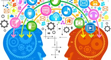 Five Ways Technology Drives Collaboration