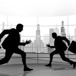 Avis de tempête sur les applications Business to Enterprise