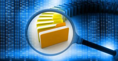 Big Data, unleashing the potential of company archives