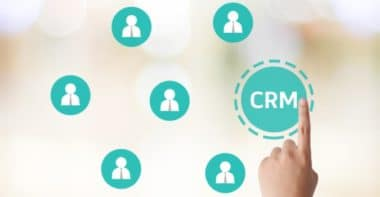 The 3 pillars of CRM-Marketing digital projects