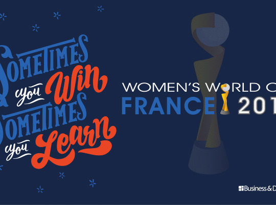 Football and Dataviz: analyze all results of the women's world cup