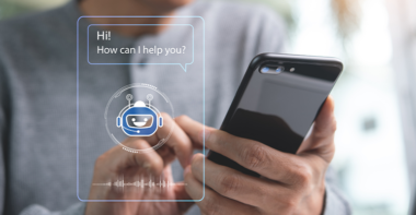 Digital Customer Experience with Chatbots