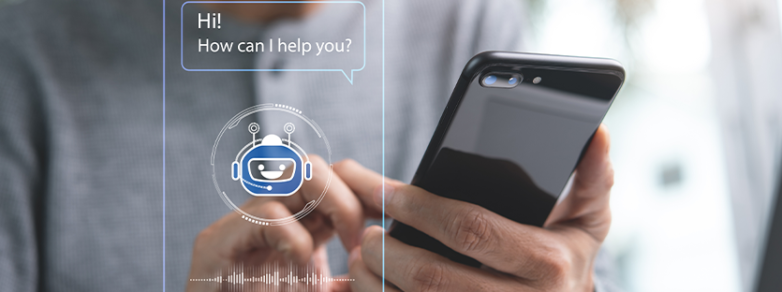 Digital Customer Experience with Chatbots [REPLAY]