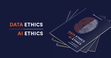 [White paper] Data Ethics/AI Ethics: the 2 faces of a responsible future