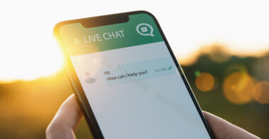 How Chatbots can improve your Customer Engagement